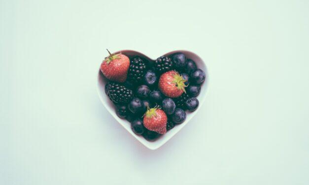 February = Heart Health Month
